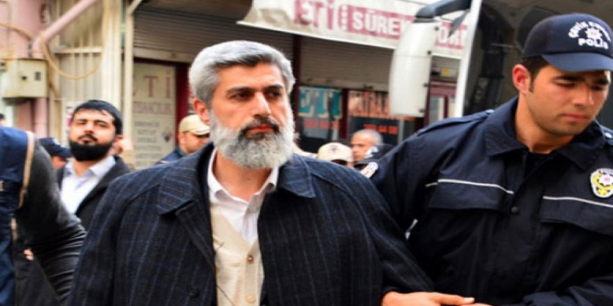 Furkan Vakfı Kurucu Başkanı Alparslan Kuytul hakkında tahliye kararı
