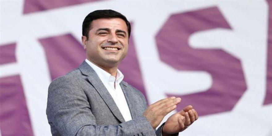 Selahattin Demirtaş'ın avukatı: Kalp krizi riski yüksek