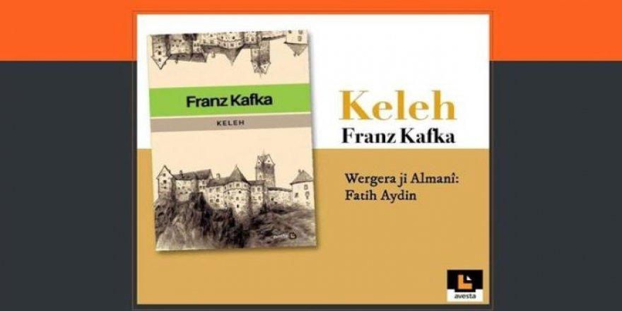Franz Kafka Kürtçede!