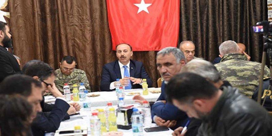 Türkiye 'kalıcı değiliz' demişti: Rasulayn ve Tel Abyad'a 4 bin yerel polis