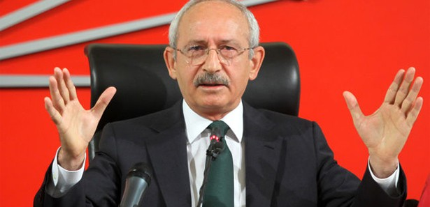 Kılıçdaroğlu: İlk KHK hariç hepsini AYM'ye taşıyacağız