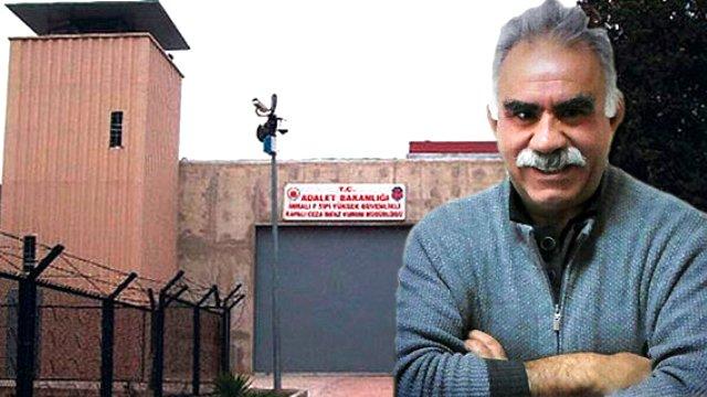 Öcalan'ın açıklamalarındaki dikkat çeken ayrıntı