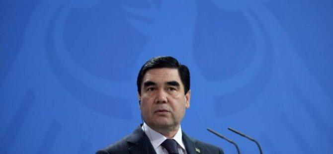 'Bu da Türkmenistan modeli'; ömür boyu cumhurbaşkanı