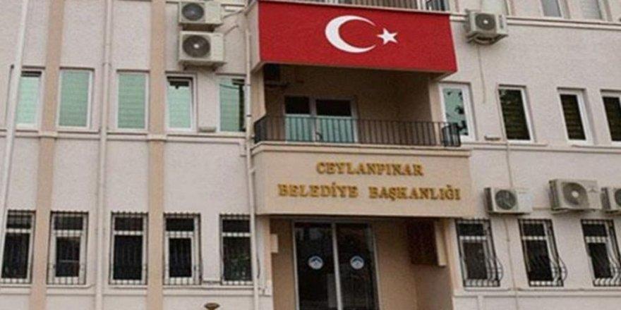 AKP'li Ceylanpınar Belediye Başkanı'nın mazbatası 9 ay sonra iptal edildi