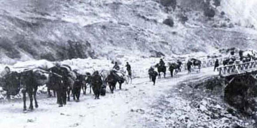 1915 olayları: 'Ermeni soykırımı' mı 'tehcir' mi? Türkiye'nin hukuki sorumluluğu var mı?