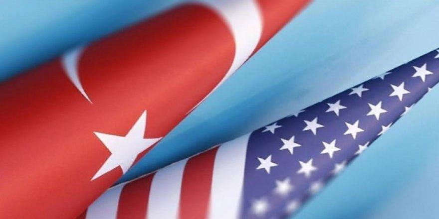 Türkiye'den ABD'ye Ermeni Soykırımı tasarısı tepkisi