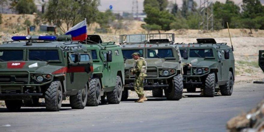 Alîyên Kurdî: Kilîd di destê Rûsyayê de ye