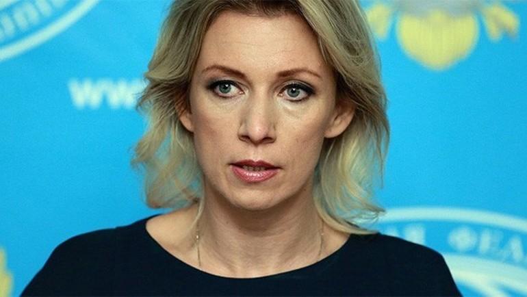 Rusya Dışişleri Sözcüsü: Beyaz Saray IŞİD'i koruyor!