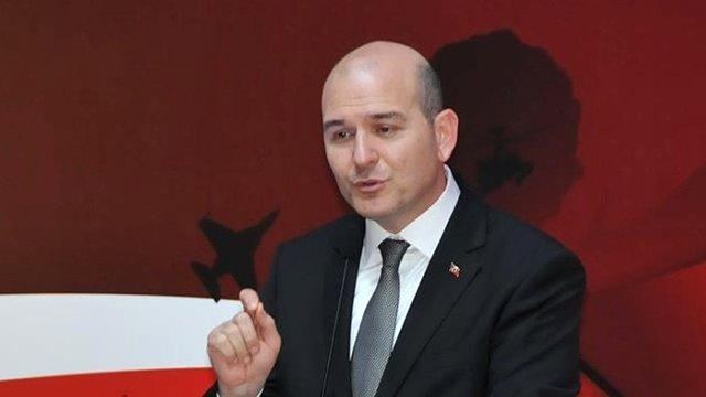 İçişleri Bakanı 22 il valisiyle Ankara'da toplandı