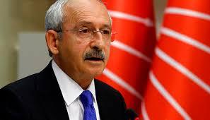 Kılıçdaroğlu: PKK beni hedef aldı