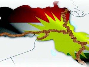 Kürtlerin Bulunduğu Ülkeler Bölünemez!..