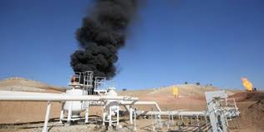 DAİŞ, Kerkük'te petrol sahasına saldırdı