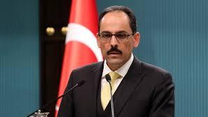 'Rakka operasyonunda YPG varsa biz yokuz'