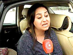 PYD Asayişi'nden Rûdaw muhabirine saldırı