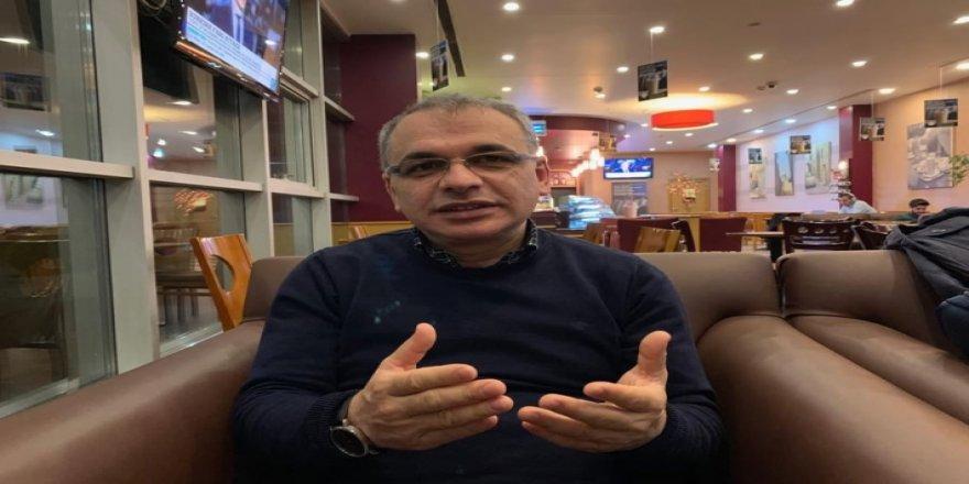 Dr. Abdullah İncekan: Oxford var ama Kürtler okumuyor