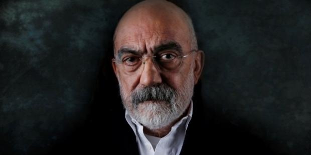 Son Dakika! 2. Kez Gözaltına Alınan Ahmet Altan Tutuklandı