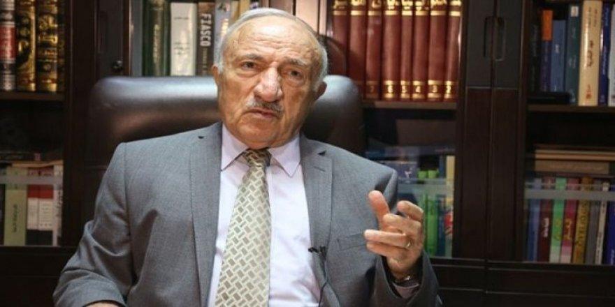 Mehmud Osman: Kürt siyasi yöneticileri toplanmalı