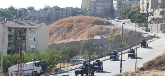 Şırnak'ta 14 bölge 15 gün süre ile, 'geçici özel güvenlik bölgesi' ilan edildi