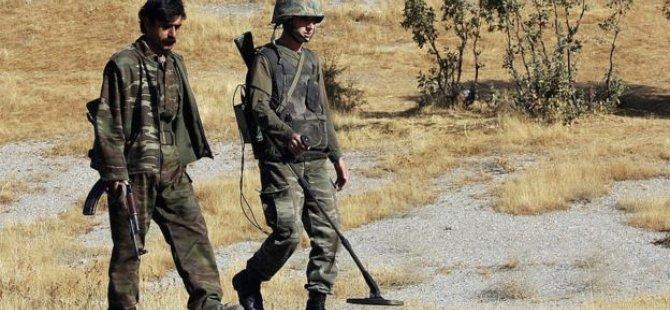 Diyarbakırlılar korucuların ağır silahlarla donatılmalarına nasıl bakıyor?