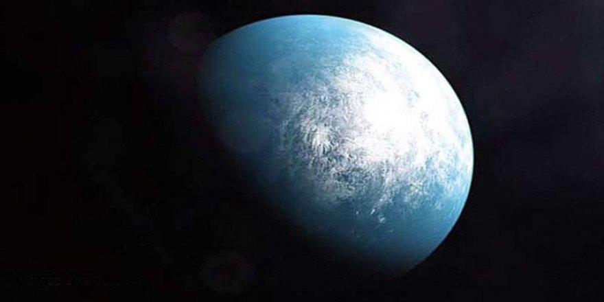 NASA: Başka bir 'Dünya' keşfedildi