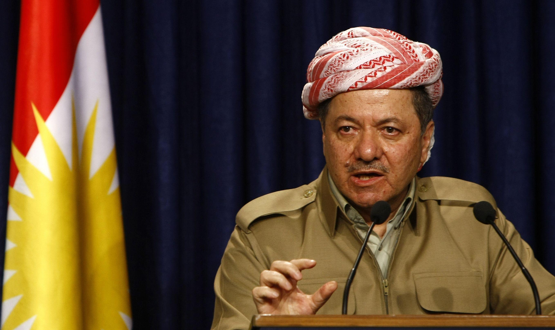 Barzani: Bağımsızlık Kürdistan'ın doğal hakkı