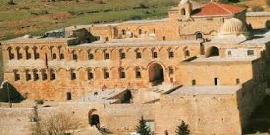 Mor Yakup'ta yedi yıl sonra ilk kez ayin yapılamadı
