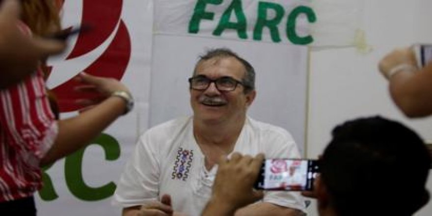 FARC hakkında 'örgüt içi suikast girişimi' iddiası: 'Timochenko'yu öldüreceklerdi'
