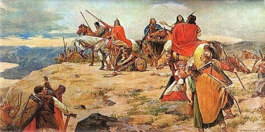 Bitlisname: Hırvatlar 223 yıl önce Kürt olduklarını savunmuşlardır.