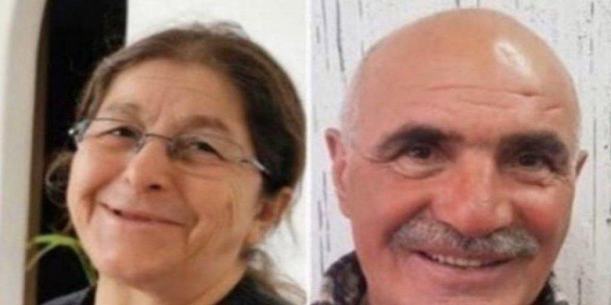 Süryani Kilisesi Papazı'nın anne ve babası 4 gündür kayıp