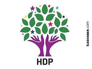 HDP, Erdoğan'ı Karşılamayacak