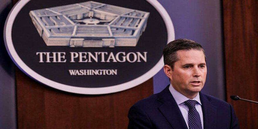 Pentagon: Irak'ta operasyonlarımıza henüz başlamadık