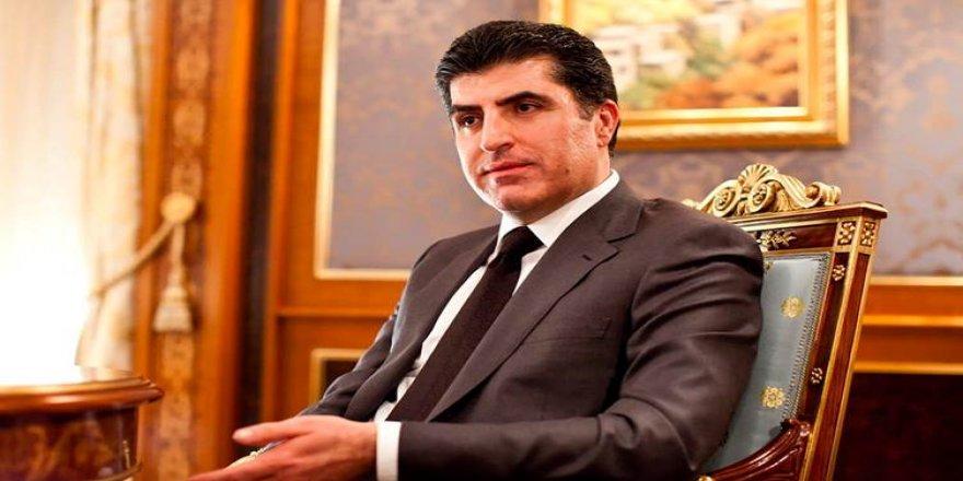 Washington ve Tahran'dan Neçirvan Barzani'ye davet
