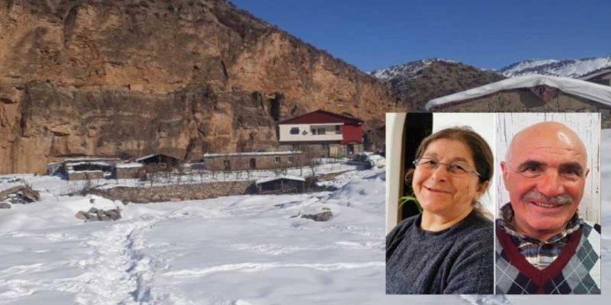 Kayıp Keldani çiftin oğlu: Kaçırıldıkları iddiası var