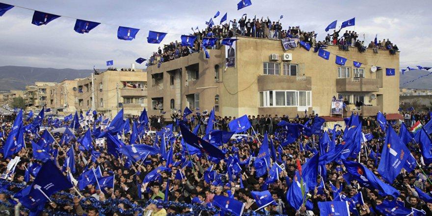 Goran Hareketi: Bir kısım reform taleplerimiz yasalaştı