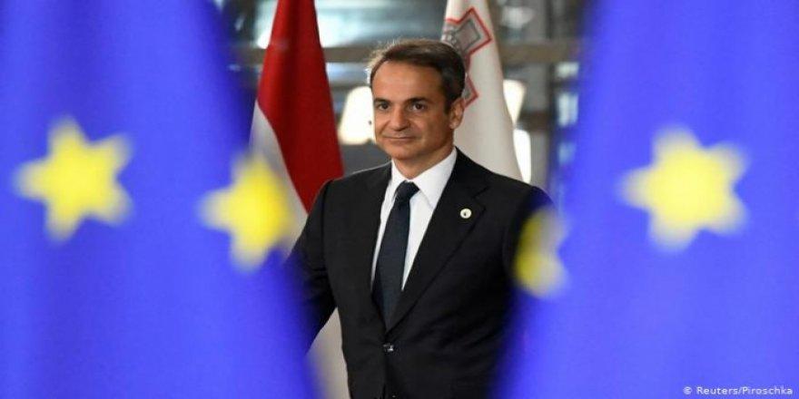 Atina'dan AB'ye Türkiye çıkışı: Tüm anlaşmaları veto ederiz