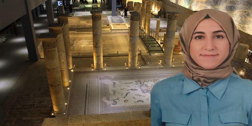 Arkeolog Merve Kaçmış'ın ölümüyle ilgili soruşturma başlatıldı: Müze müdürü görevden alındı