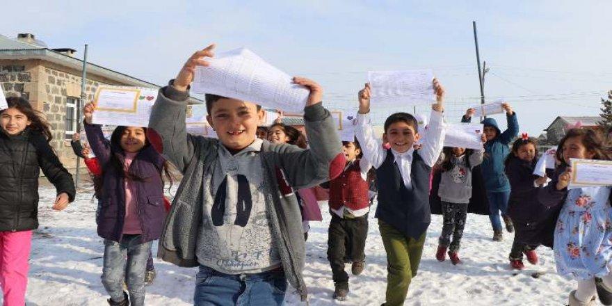 Okul çağında çocuklar araştırıldı: Doğu'da çocuklar yetersiz beslenmeden bodur kalıyor