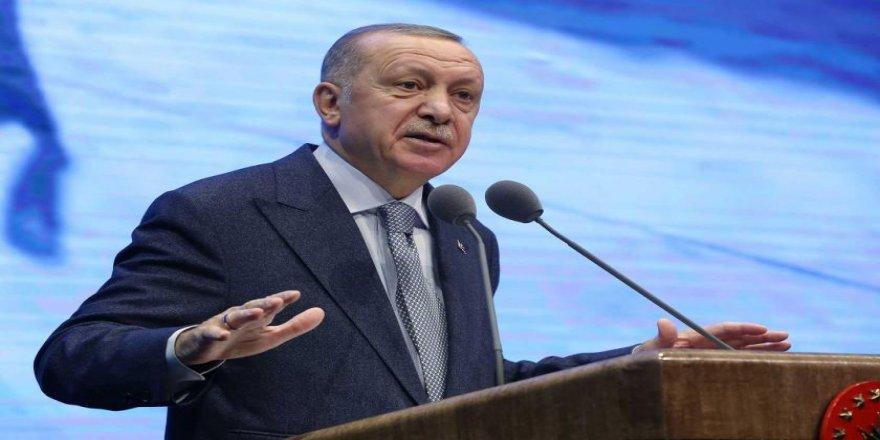 Erdoğan Avrupa'dan Libya desteğini göç tehdidiyle istedi