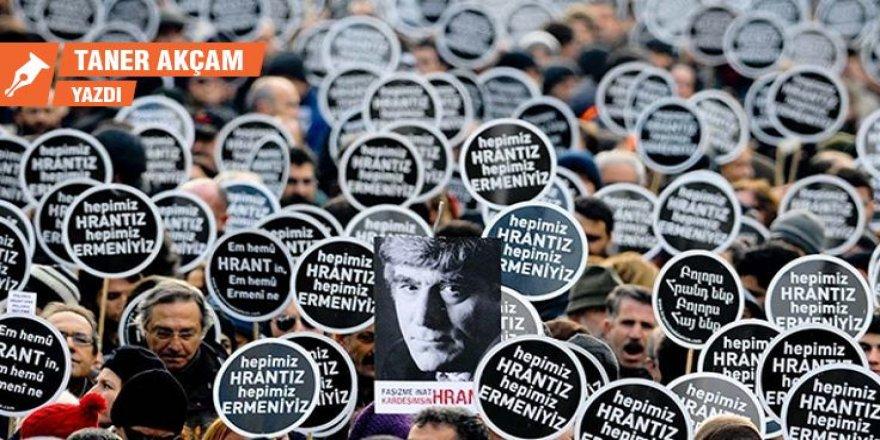 Hrant, Talat Paşa'nın intikamı için öldürüldü