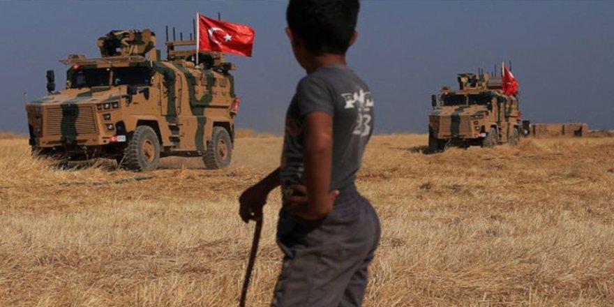 Suriye Hükümeti: Türkiye Seré Kaniyé'nin demografisini değiştiriyor