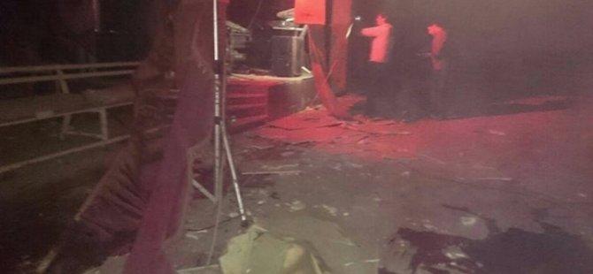 Haseke'de düğüne intihar saldırısı düzenlendi; 30 ölü, 90 yaralı
