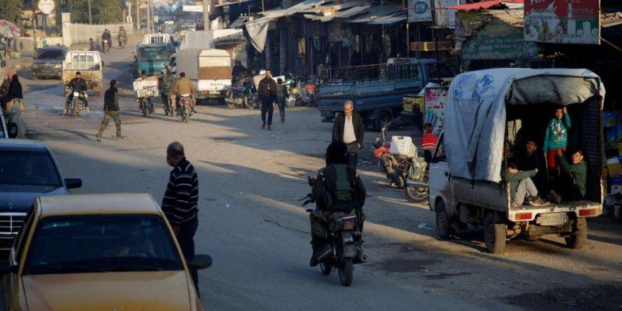 Türkiye'nin boş bakışları arasında Afrin kırımı
