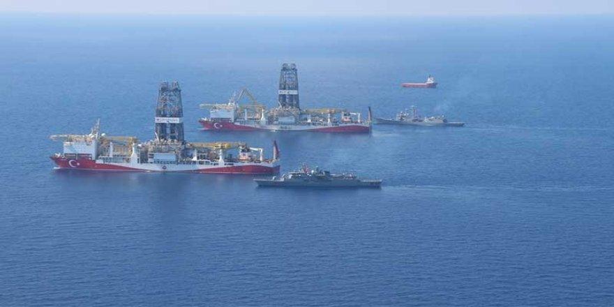 Kıbrıs: Türkiye bir korsan devlet