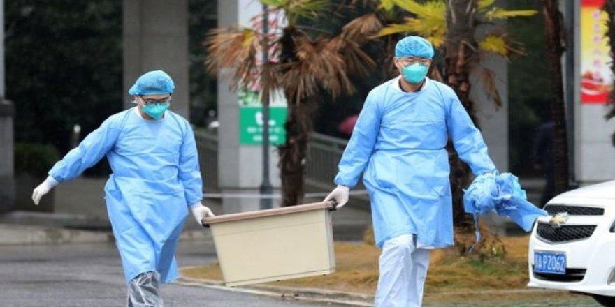 Yeni Çin Virüsü: İnsandan İnsana da Bulaşıyor