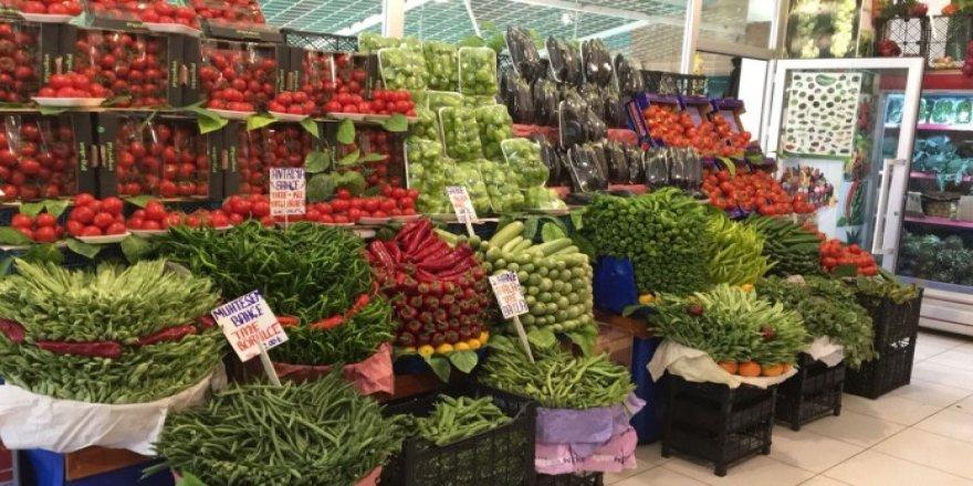 Greenpeace her gün yediğimiz besinlerde 'yasaklı madde' tespit etti