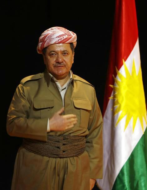 Barzani'den Haseke açıklaması: Seferberiz