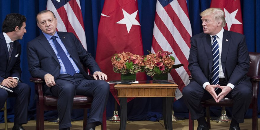 ABD'de 2020 model Türkiye senaryoları