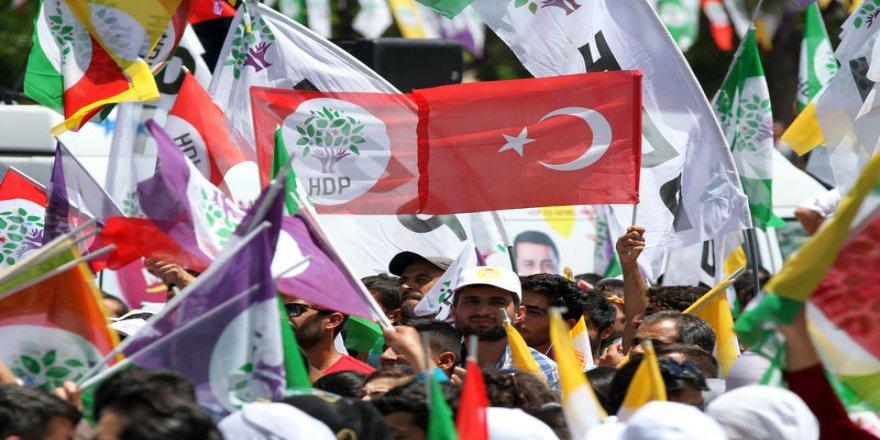 HDP: Türkiyelileşmede eksik kaldık