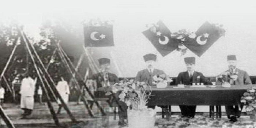 """""""Gayemiz, Kürtlerin ve Kürtçülüğün kafasının ebediyen ezilmesidir"""""""