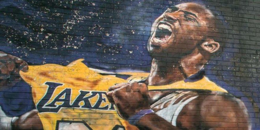 """Kobe Bryant: Kaybetmek nedir bilmeyen """"Black Mamba"""""""